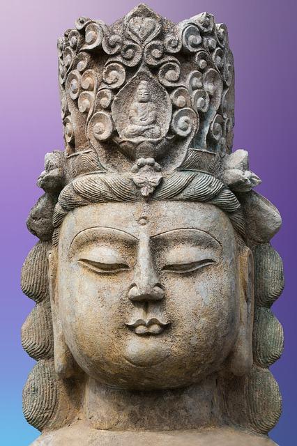 buddhas third eye