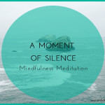 Mindfulness Meditation: what difference can a minute make?
