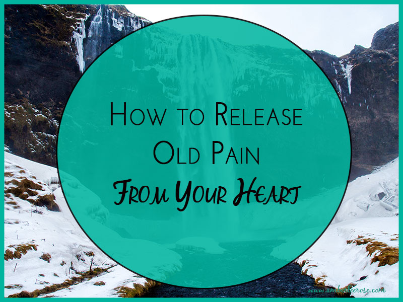 release old pain