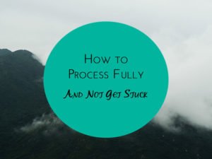 how to process